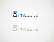 IT Assist Logo - Entry #33