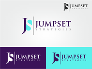 Jumpset Strategies Logo - Entry #44