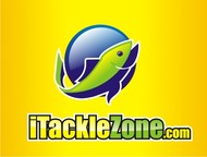 iTackleZone.com Logo - Entry #16