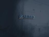 ALLRED WEALTH MANAGEMENT Logo - Entry #408
