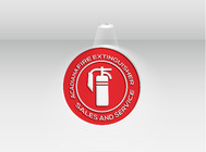 Acadiana Fire Extinguisher Sales and Service Logo - Entry #297