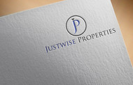 Justwise Properties Logo - Entry #68