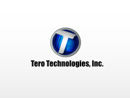 Tero Technologies, Inc. Logo - Entry #18