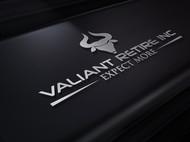 Valiant Retire Inc. Logo - Entry #143