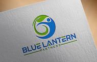 Blue Lantern Partners Logo - Entry #103