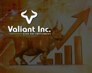 Valiant Inc. Logo - Entry #273
