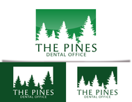 The Pines Dental Office Logo - Entry #19