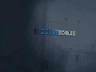 Empress Edibles Logo - Entry #46