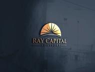 Ray Capital Advisors Logo - Entry #522