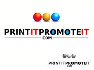PrintItPromoteIt.com Logo - Entry #250