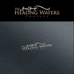 The Healing Waters Project Logo - Entry #46