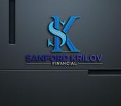 Sanford Krilov Financial       (Sanford is my 1st name & Krilov is my last name) Logo - Entry #252