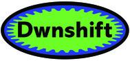 DwnShift  Logo - Entry #44