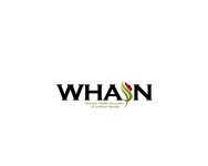 WHASN Logo - Entry #245