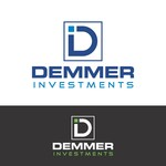 Demmer Investments Logo - Entry #64