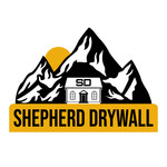 Shepherd Drywall Logo - Entry #221