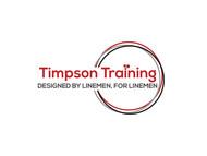 Timpson Training Logo - Entry #163