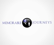 Memorable Journeys Logo - Entry #54