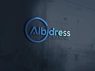Albidress Financial Logo - Entry #294