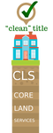 CLS Core Land Services Logo - Entry #242