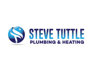 Steve Tuttle Plumbing & Heating Logo - Entry #6