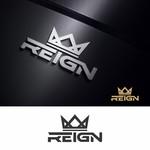 REIGN Logo - Entry #261