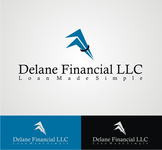 Delane Financial LLC Logo - Entry #183