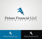 Delane Financial LLC Logo - Entry #183
