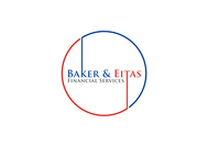 Baker & Eitas Financial Services Logo - Entry #70
