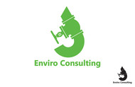 Enviro Consulting Logo - Entry #245