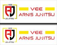 Vee Arnis Ju-Jitsu Logo - Entry #108