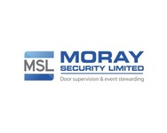 Moray security limited Logo - Entry #321