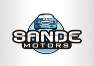 Car Dealer Logo - Entry #44