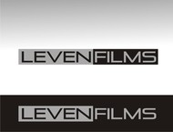 New Logo for modern wedding cinematographers Leven Films - Entry #19