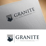 Granite Vista Financial Logo - Entry #221