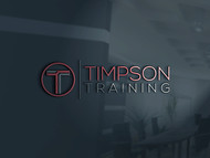 Timpson Training Logo - Entry #133