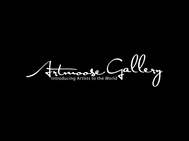 ArtMoose Gallery Logo - Entry #50