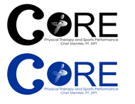 Core Physical Therapy and Sports Performance Logo - Entry #218
