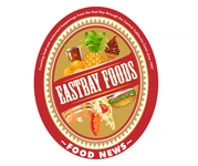 East Bay Foodnews Logo - Entry #68