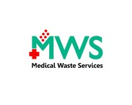 Medical Waste Services Logo - Entry #87
