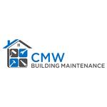 CMW Building Maintenance Logo - Entry #310