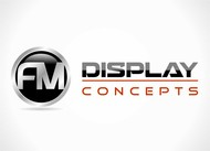 FM Display Concepts Logo - Entry #74