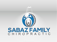 Sabaz Family Chiropractic or Sabaz Chiropractic Logo - Entry #152