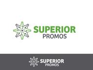 Superior Promos Logo - Entry #42