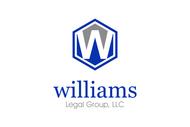 williams legal group, llc Logo - Entry #231
