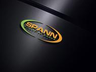 Spann Financial Group Logo - Entry #404