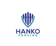 Hanko Fencing Logo - Entry #110