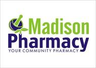 Madison Pharmacy Logo - Entry #139