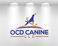 OCD Canine LLC Logo - Entry #32