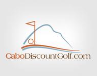 Golf Discount Website Logo - Entry #68